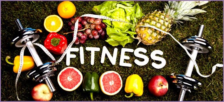 Gesundheit und Fitness wichtig machen und im Leben erfolgreich sein