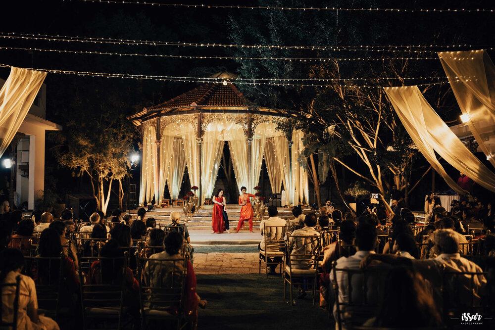 """Veranstalten Sie eine große Hochzeit im besten Veranstaltungsort in Bangalore, """"The Tamarind Tree""""."""