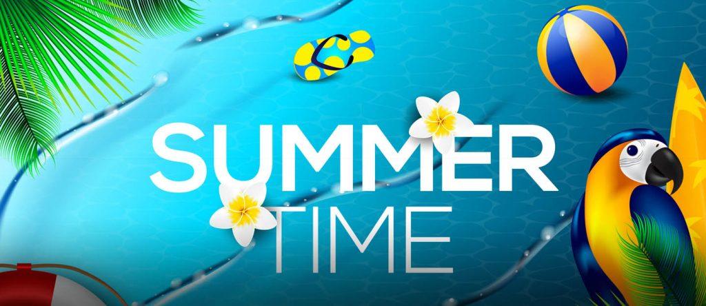 Frühjahr / Sommer Hauswartung