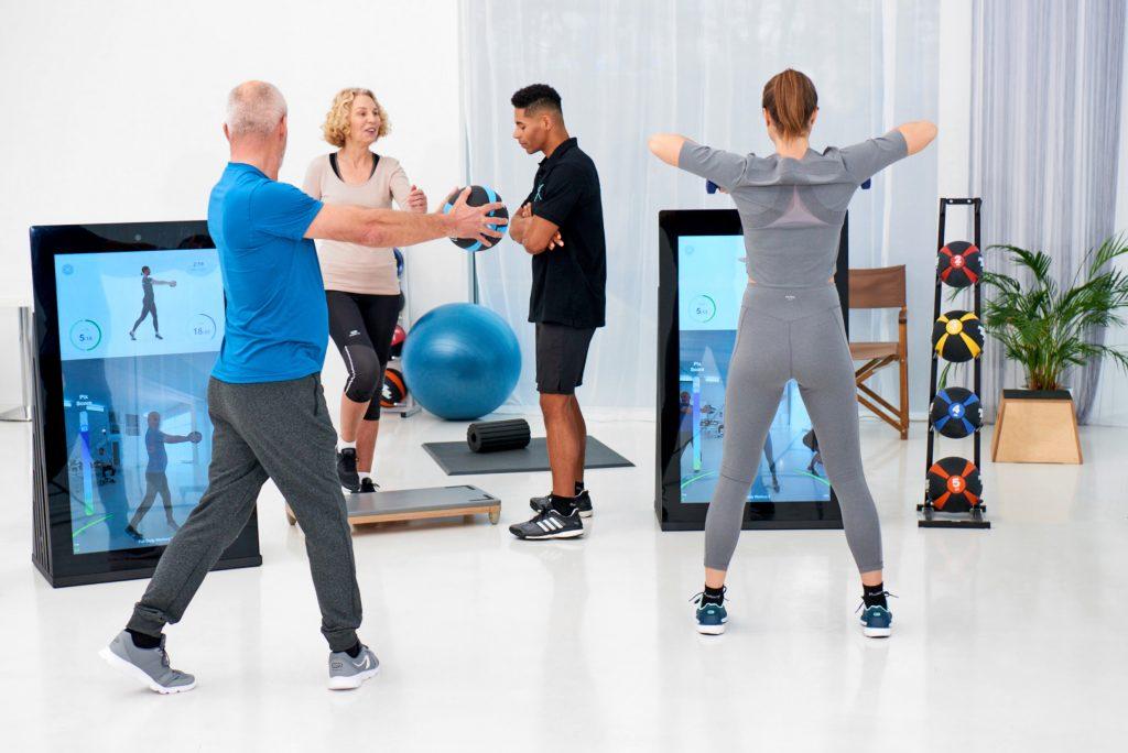 Uw best gezondheids- en fitnessprogramma